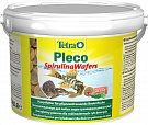 Корм для донных рыб Tetra Pleco Multi Wafers 3,6 л (пластинки)