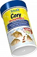 Корм для донных рыб Tetra Cory Shrimp Wafers 100 мл (пластинки)